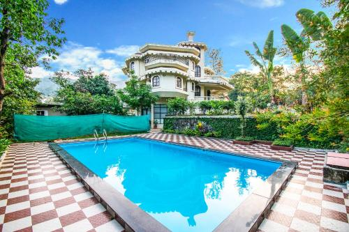 FabEscape Hillscape Villa Khandala