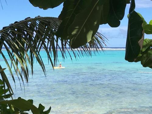Serenity Villas Rarotonga, Rarotonga