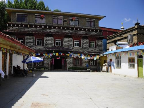 Picture of Daocheng Drolma's Guest House
