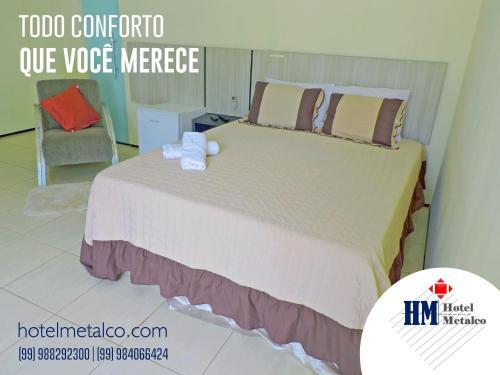 Hotel Metalco