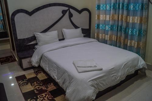 HOTEL 3D, ITANAGAR