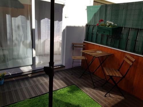 Apartment Rua de Raimundo de Carvalho