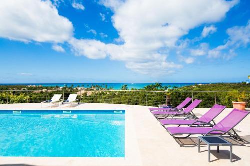 Villa Oceane, Les Terres Basses