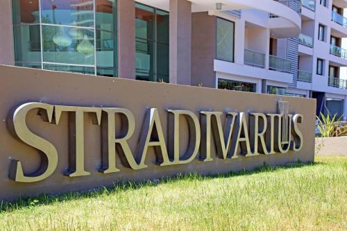 Stradivarius, Punta del Este
