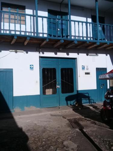 Hostal Los Rosales cusco, Cuzco