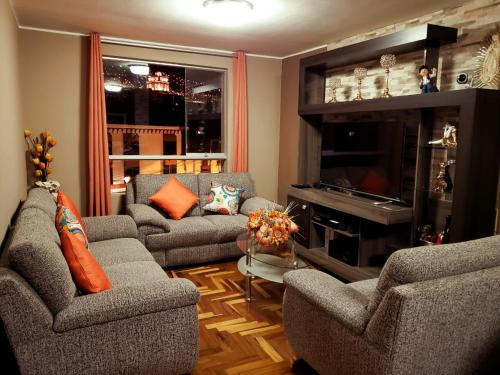 COZY APARTMENT IN THE HISTORICAL CENTER, Cuzco