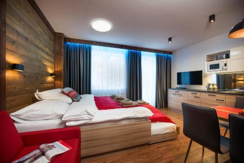 4Roses Apartment