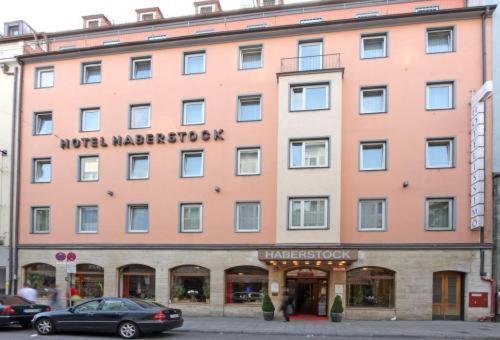 Hotel Haberstock photo 16