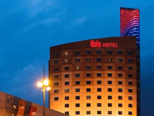 Ibis Barcelona Meridiana