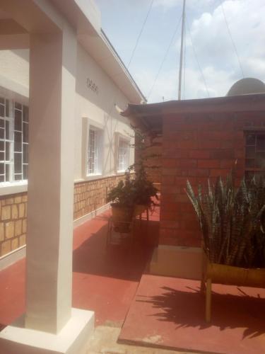 La Vedette accomodation, Kigali