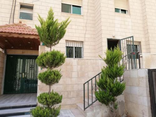 Barfilia street, Aljubieha, Amán
