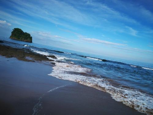 Bahía de los piratas casa 19, Santa Cruz