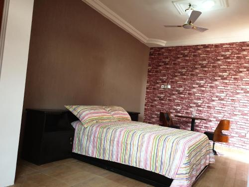 Naabou Self-gated Luxury Apartment Oxford Street Osu-Accra, Christiansborg