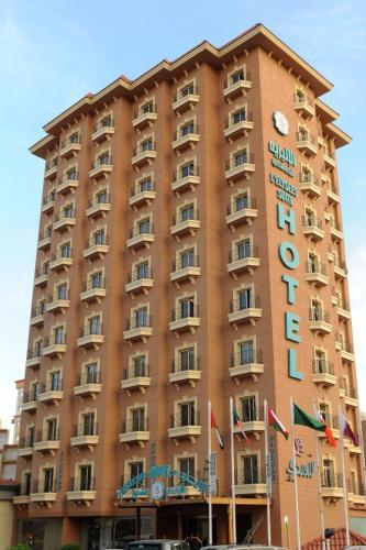 Block 9 , Area 16 , Sayeed Yaseen Street , Salmiya, Kuwait, Kuwejt