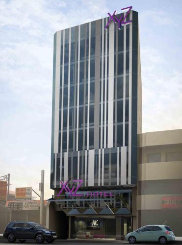 HotelHotel XYZ