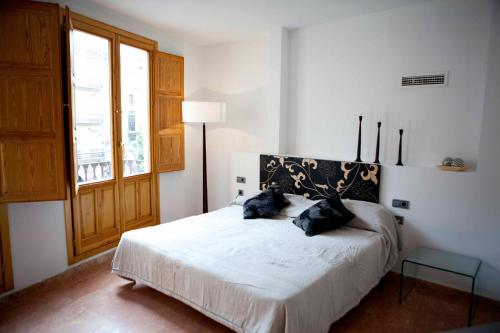 Apartamentos Happy Apartments Valencia – Lope De Vega