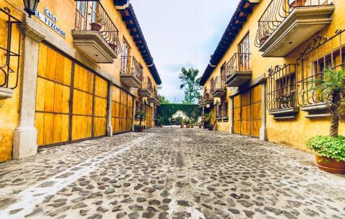 Mau's House Rentals, San Cristóbal El Bajo