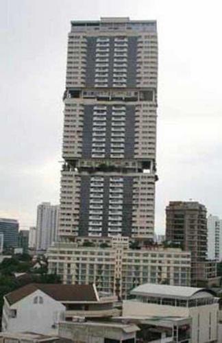 oho residence sukhumvit, Бангкок