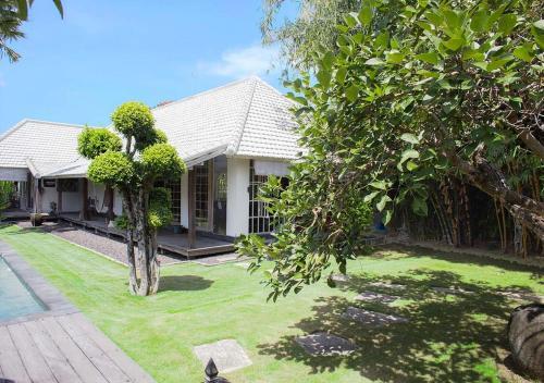 Villa Velka, Canggu