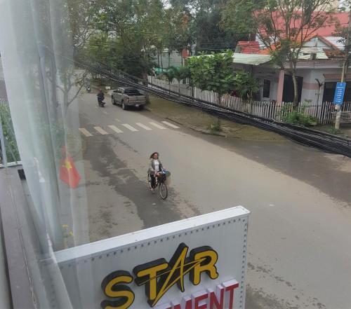 STAR Apt/Studio- Near beach, Seafood market, Quiet, Danang