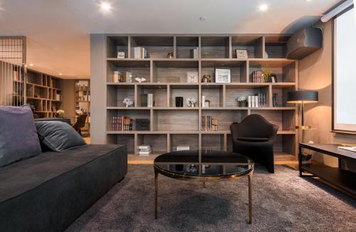 Elite Space of Landsea Apartment, Xangai