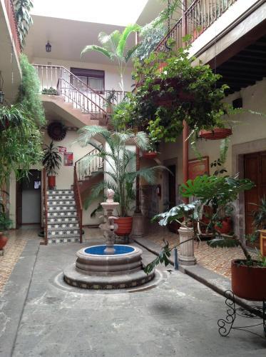 Picture of Hotel Atilanos