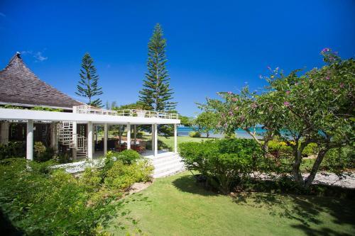 Villa Simonde, Montego Bay