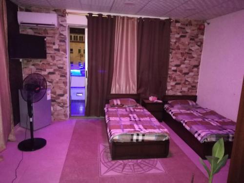 فندق وكافي الاطلالة, Áqaba