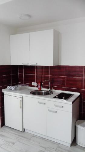 Njegoševa 27a Apartman Stan na dan, Banja Luka