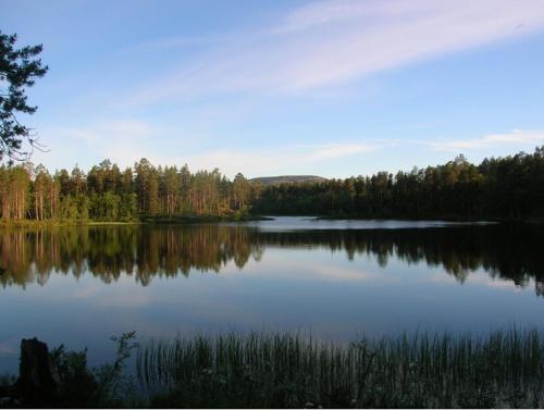 Lemmenjoen Lumo - Nature Experience & Accommodation