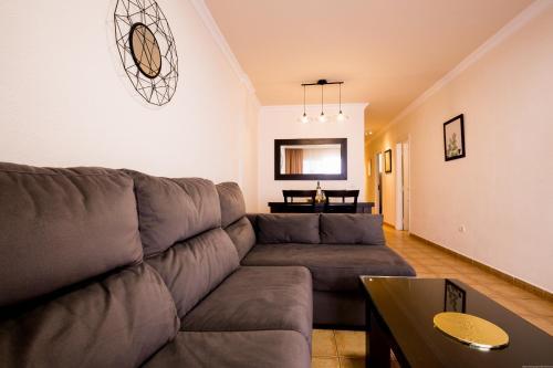 Family Apartment Playa La Arena