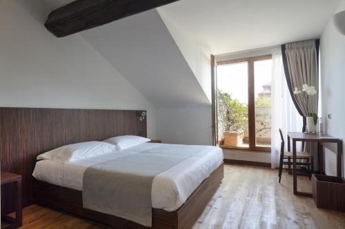 Отель My Bed 0 звёзд Италия