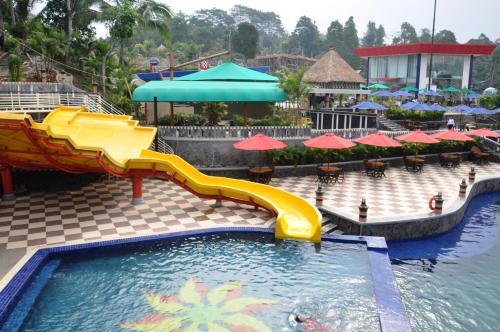 The Jhon S Cianjur Aquatic Resort Cianjur