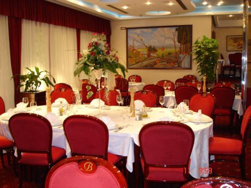 Hotel Bevanda