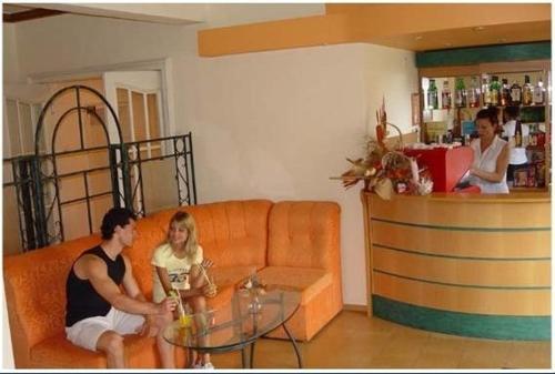 Lyulyatsi Spa Hotel