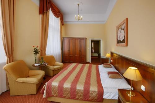 Danubius Health Spa Resort Centrální Lázne