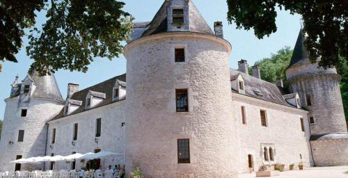 Château le Fleunie - 14 of 54