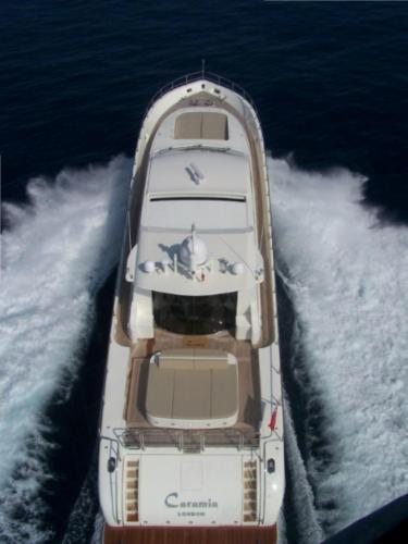Yacht Leopard 27