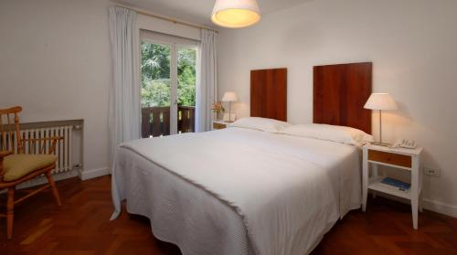 Superior Double or Twin Room with Forest View