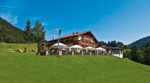 Hotel-Gasthof Nutzkaser