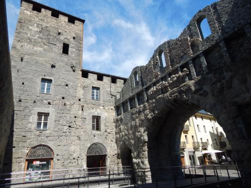 Appartamento da Paolo Aosta
