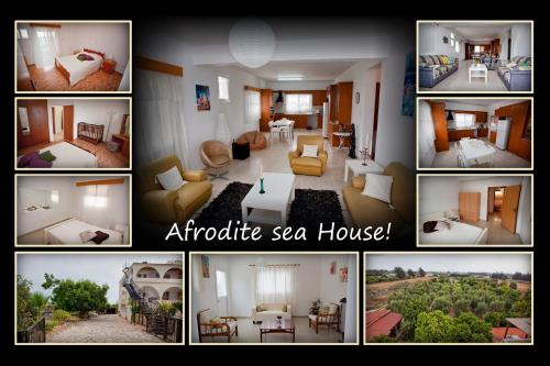 Afrodite Sea House