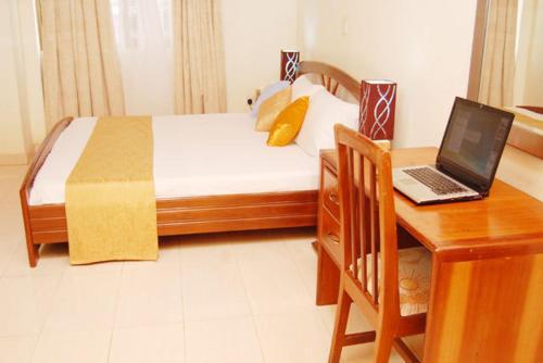Soriania Hotel