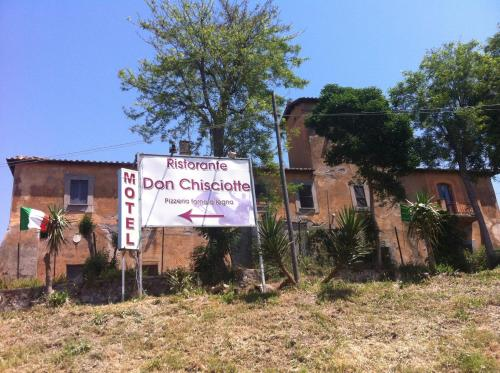 foto Don Chisciotte (Passoscuro)