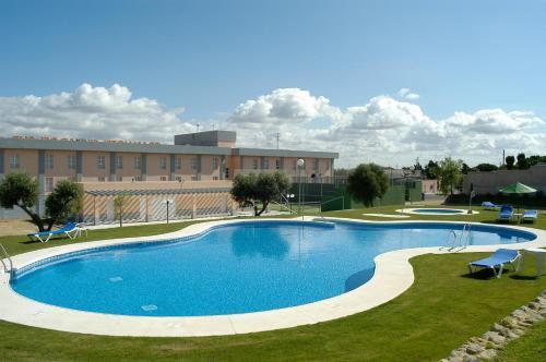 Gran Hotel Ciudad Del Sur HOTELES