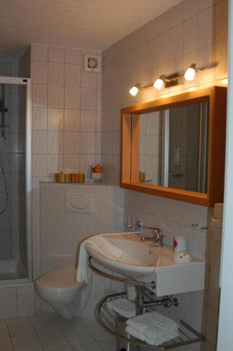 All Suite Hotel Garni Leithner