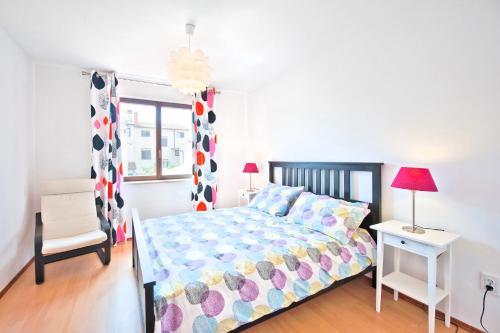 Apartments Alluro