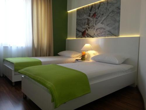 Hotel Patricia, Tirana