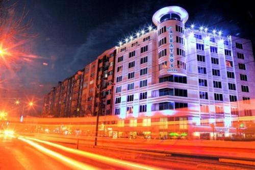 HotelEs Albatros