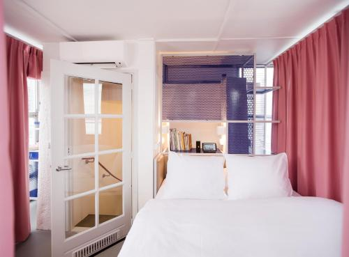 SWEETS hotel Westerdoksbrug